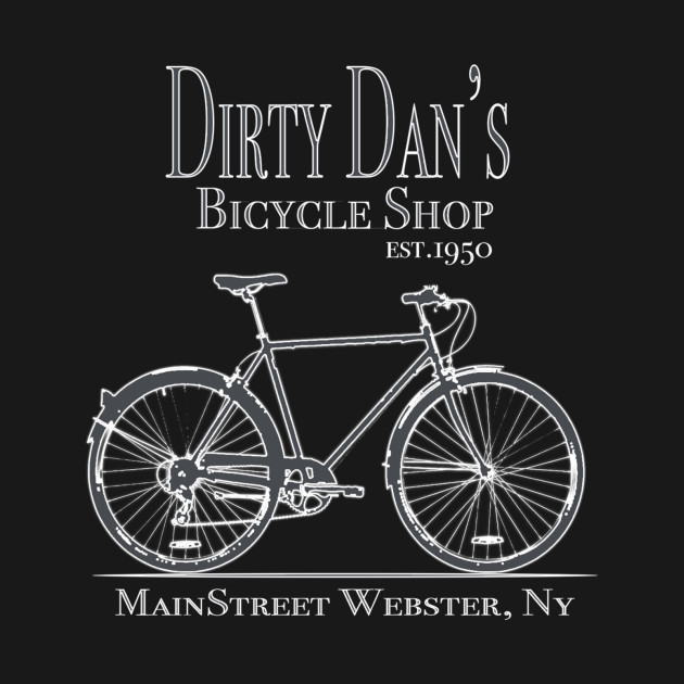 Dirty Dans Bicycle Shop