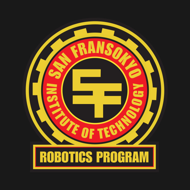 San Fransokyo Institute of Technology Robotics Program