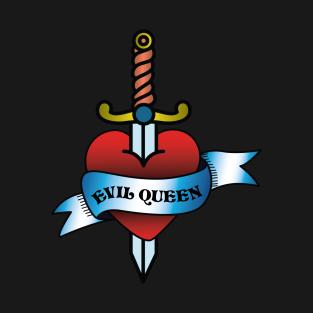 a51f0e290 Evil Queen T-Shirts | TeePublic