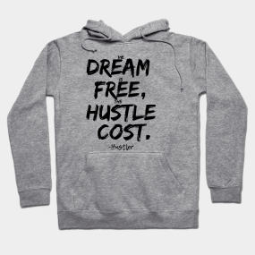 6d6b35487 Hustle Hard Stay Humble Hoodies | TeePublic