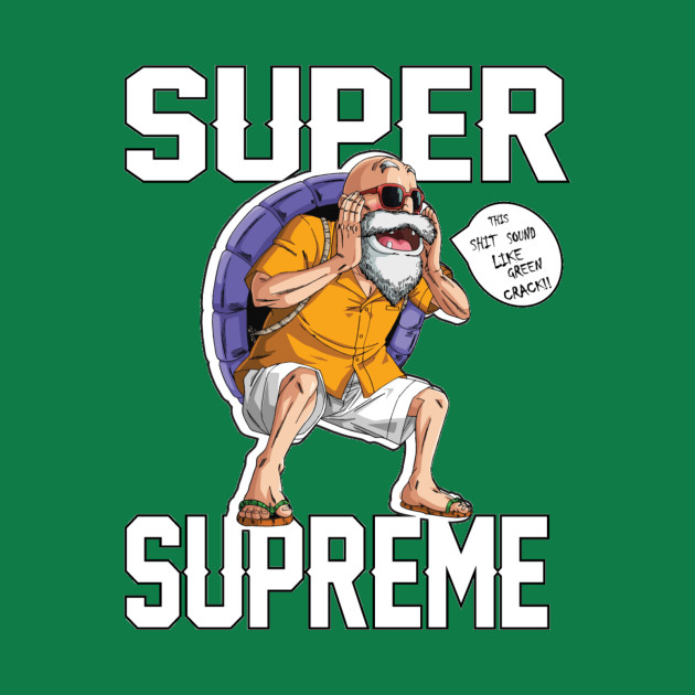 Super Lavish Capsule : Master Kush Roshi