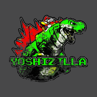 Mashup T-Shirts by MrDarkPhoenix Geek Stop - TeePublic Store