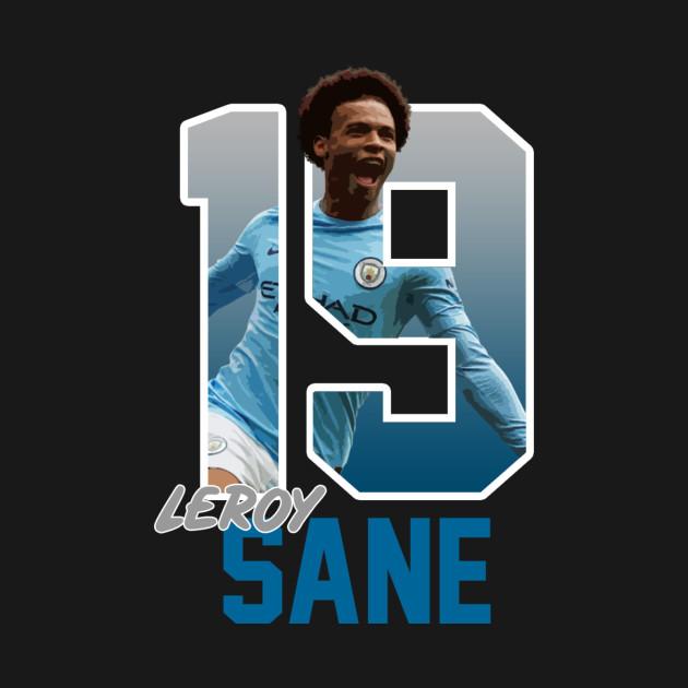 on sale 9fae9 2d90f Leroy Sane