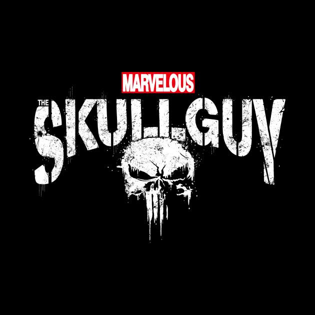The Marvelous SkullGuy