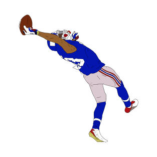 cheap for discount c5a9f faeba Odell Beckham Gifts and Merchandise | TeePublic