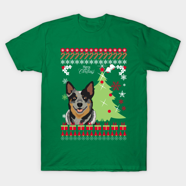 Cattle Ugly Christmas Sweater Cattle T Shirt Teepublic