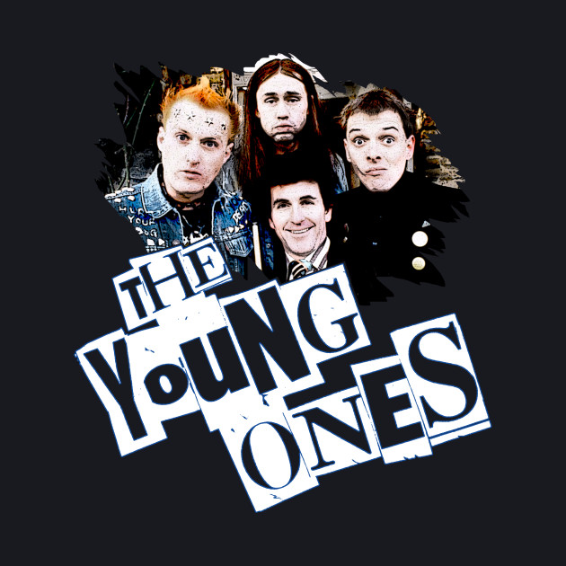 Young Ones Pic