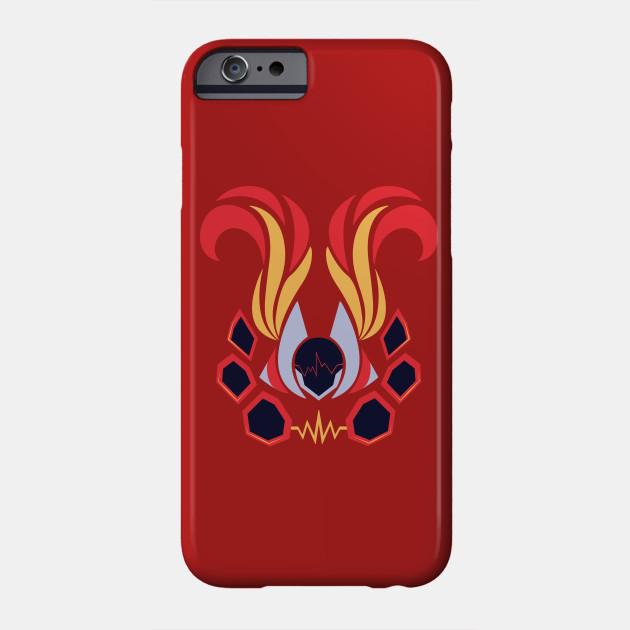 dj sona concussive iphone case