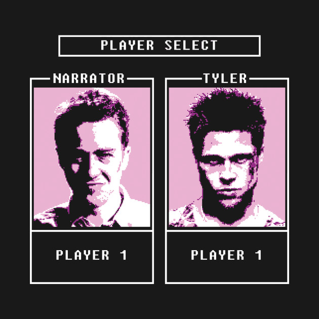 7d4f16a3b Fight Club  Player Select Fight Club  Player Select