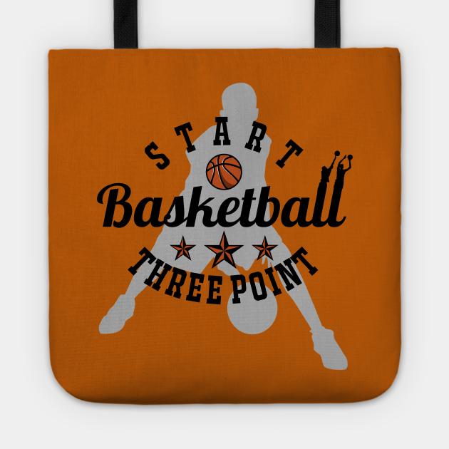 Start Basketball Start Three Point