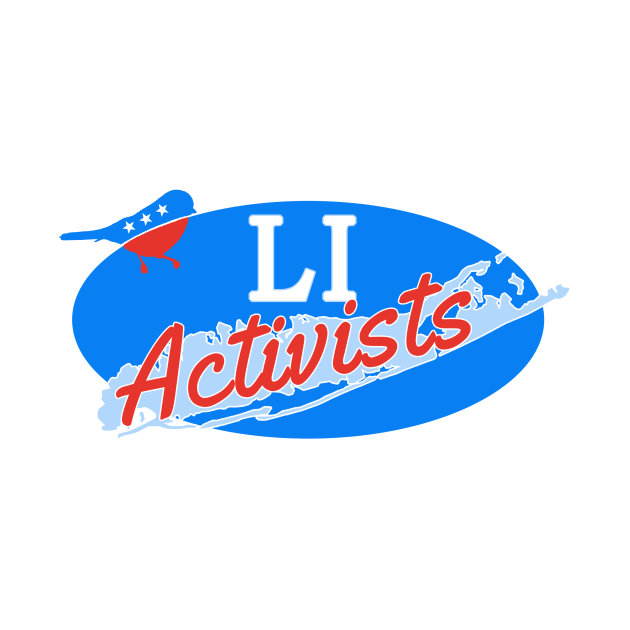 Long Island Activists Logo