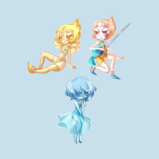 Pearl Trio