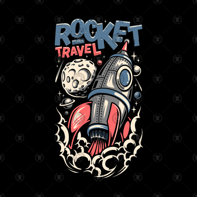 Rocket Travel