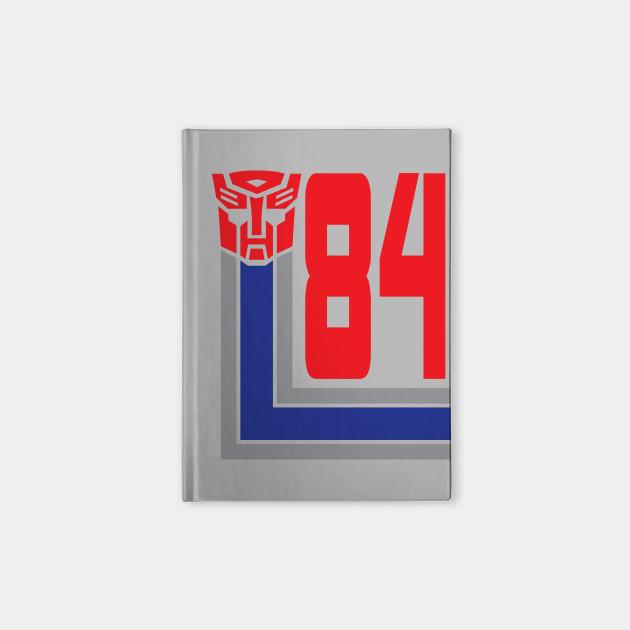 Transformers Autobot 84