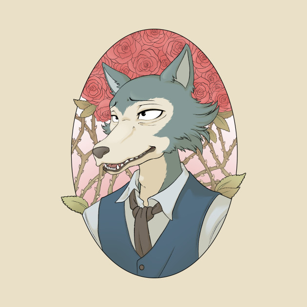Gentle Wolf