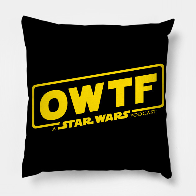 Ones With The Force: A Star Wars Podcast!