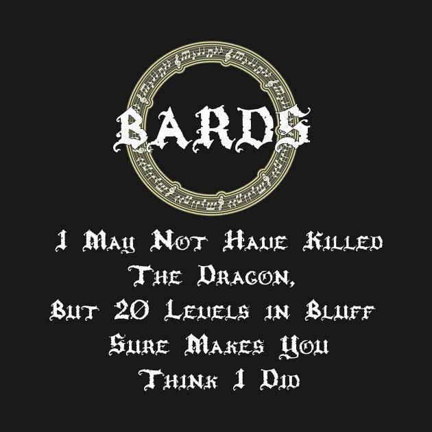 Bards!