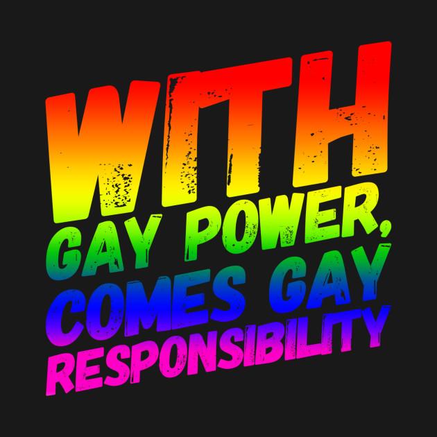 Власть гомосексуалистов