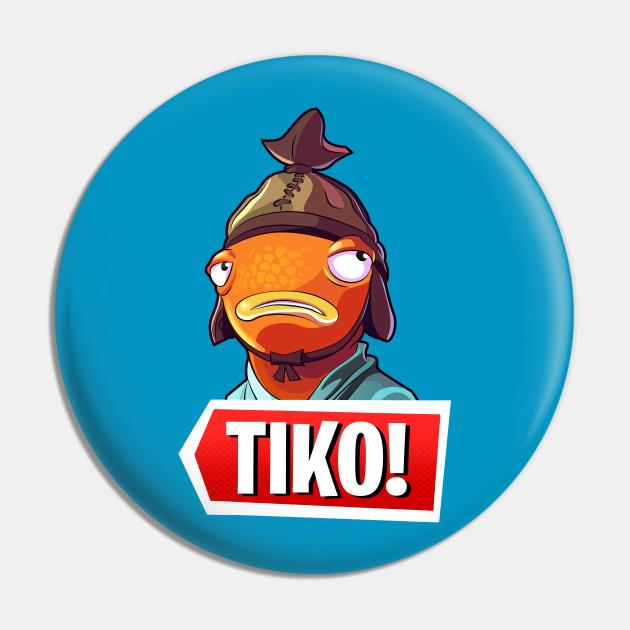 Tiko Fish Dippy