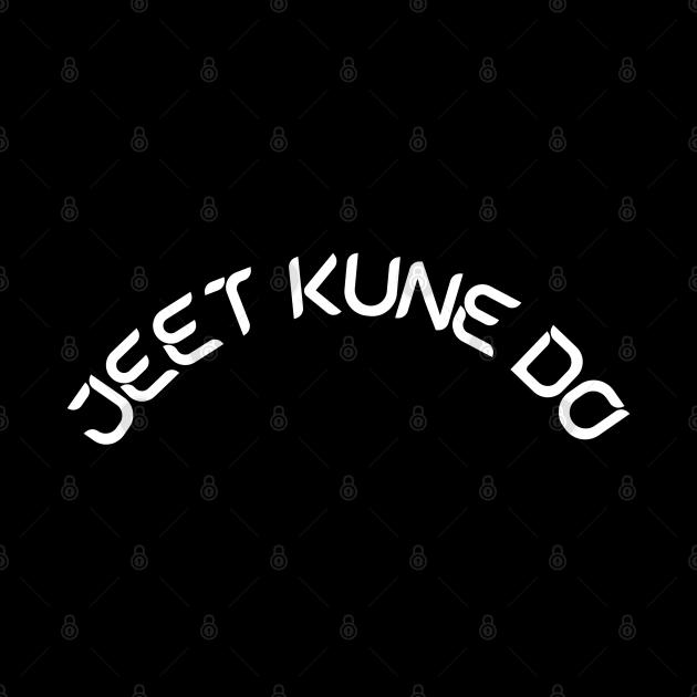 Jeet Kune Do half circle