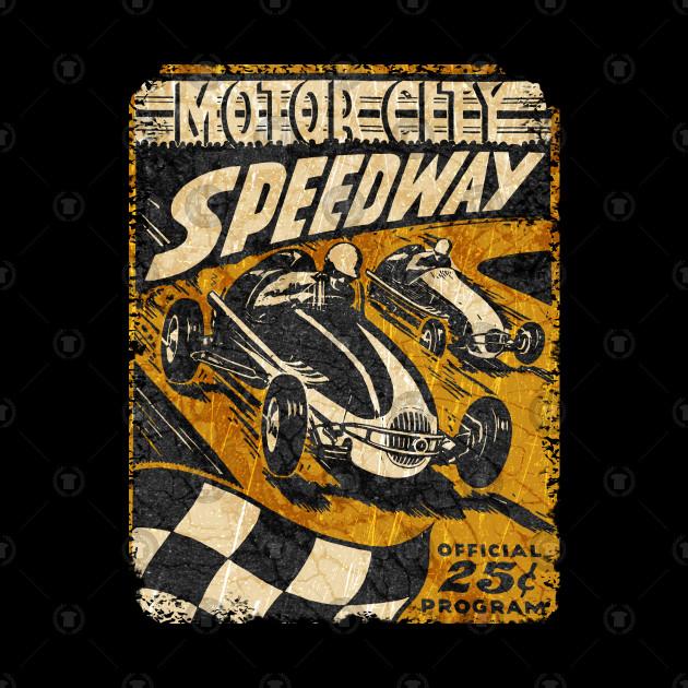 Motorcity Races