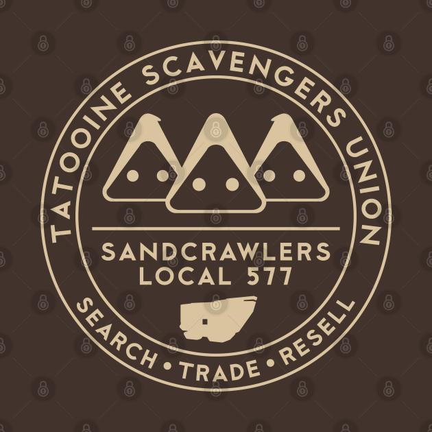 Tatooine Scavengers Union