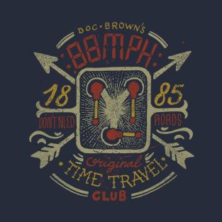 88MPH t-shirts
