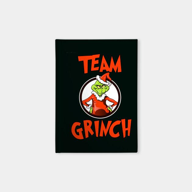 Team Grinch