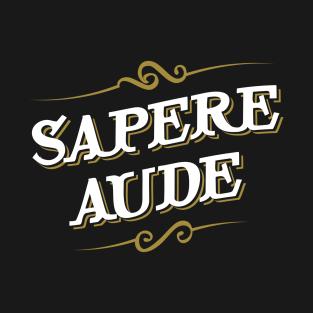 Sapere motto latino dating