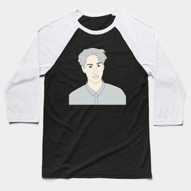 Kpop Idol Exo Kpop Baseball T Shirt Teepublic