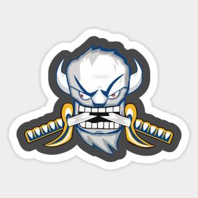 Buffalo Sabres Stickers  3ae88b5b2