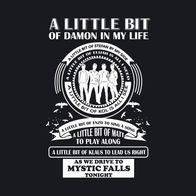 TVD&The Originals Fan Song
