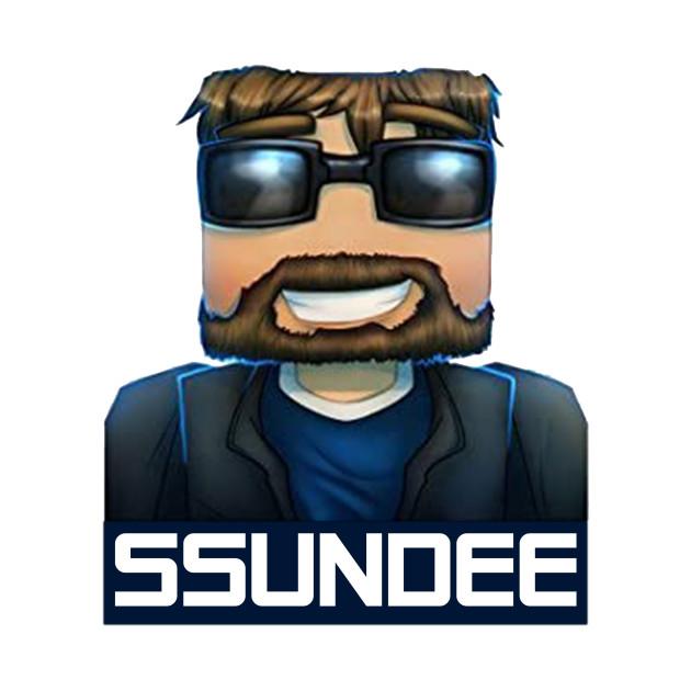 Men's Ssundee Minecraft