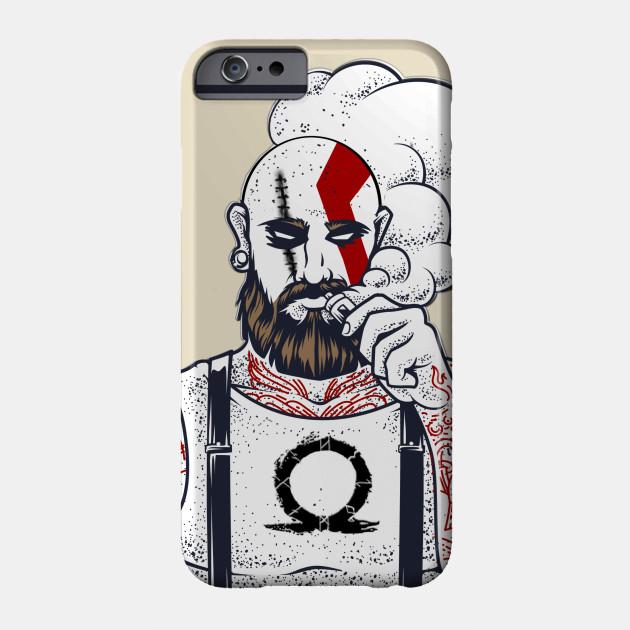 Vapor Kratos