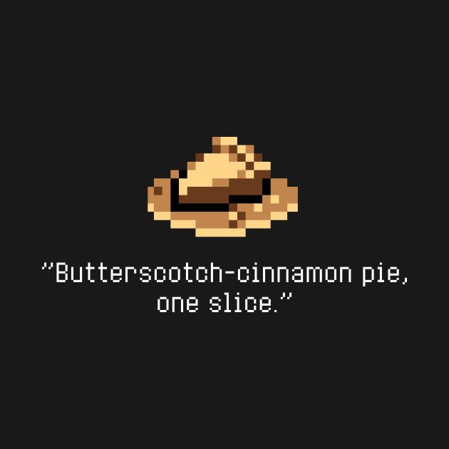 Une part de tarte au caramel à 10 355428_1