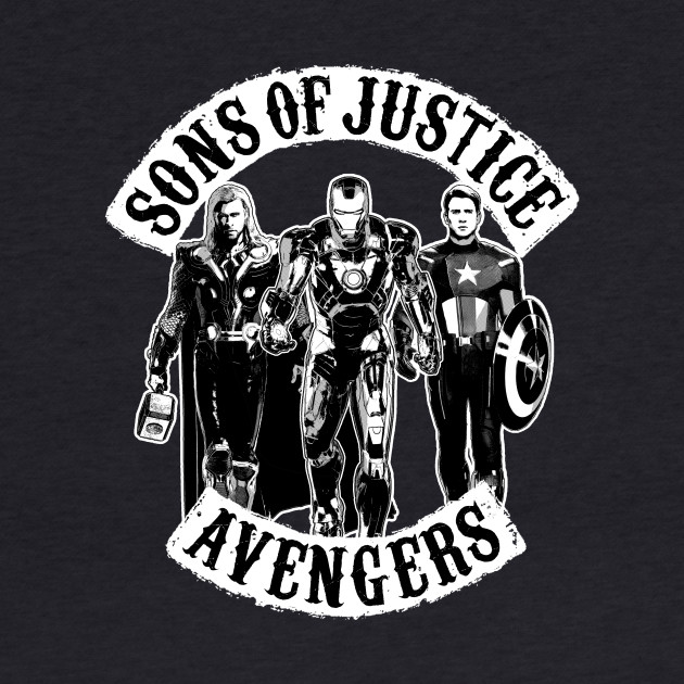 Sons Of Justice