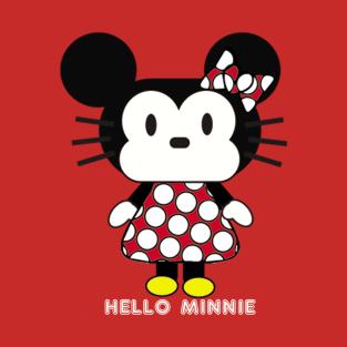 hello minnie