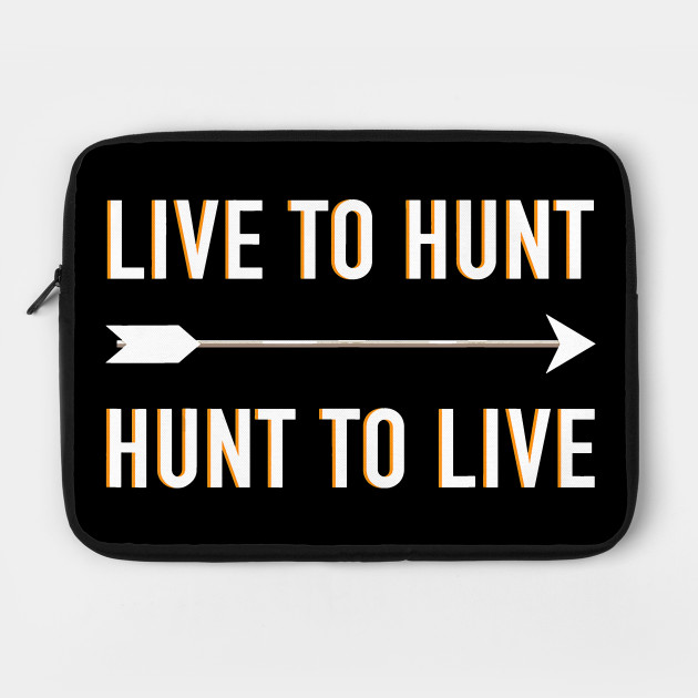 Hunt To Live -Archery Hunting Apparel