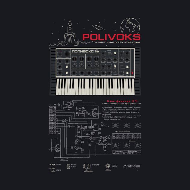 Polivoks Space