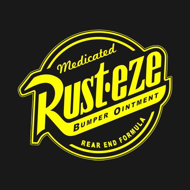 Rust-eze Bumper Ointment