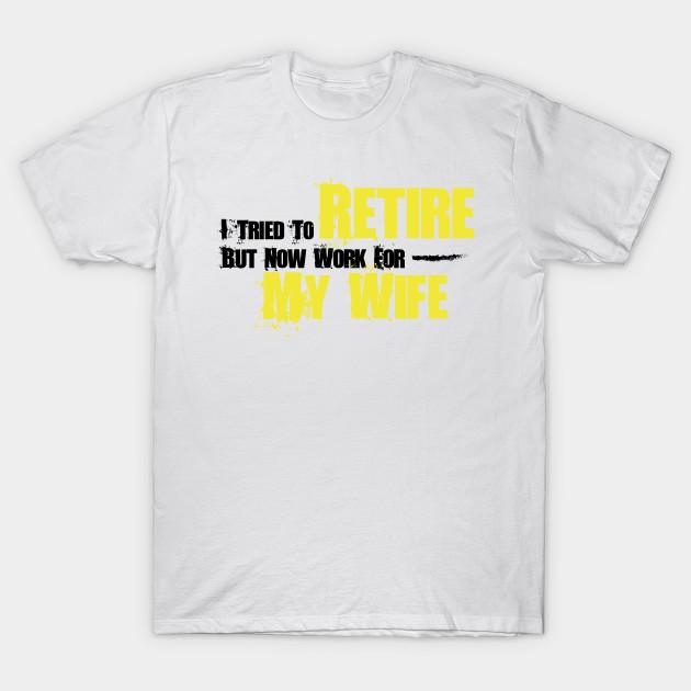 2923b94818 Wife Funny Engagement Party - Engagement - T-Shirt   TeePublic