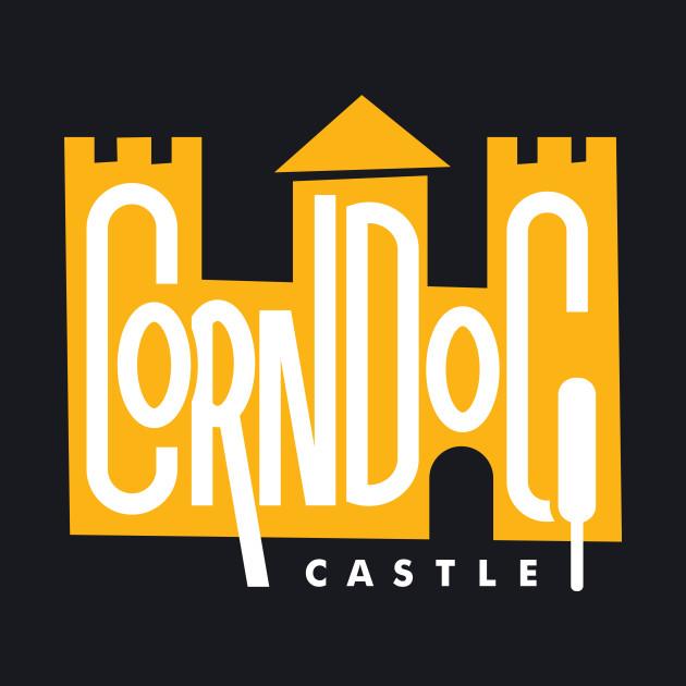 Corn Dog Castle — Yellow