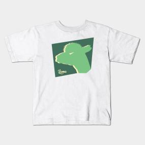 5ee988a5 Fortnite Lama Kids T-Shirts | TeePublic