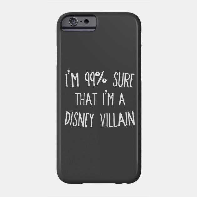 Pretty Sure I'm Evil