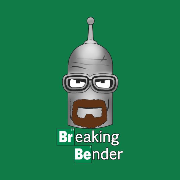 Breaking Bender