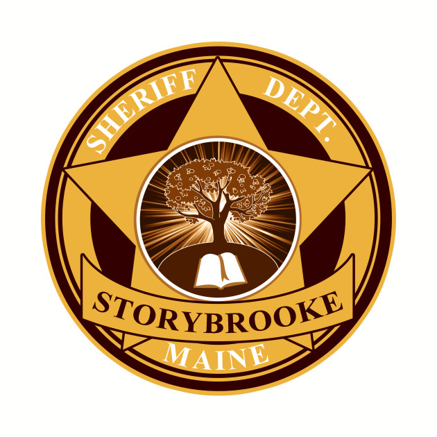Storybrooke Sheriff Department