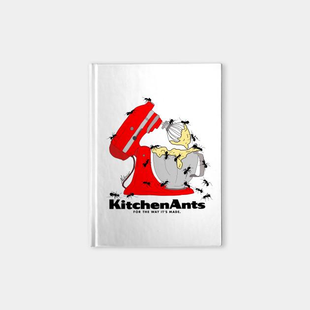 Kitchen Ants