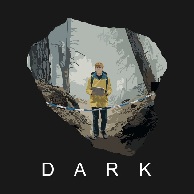 Dark Jonas