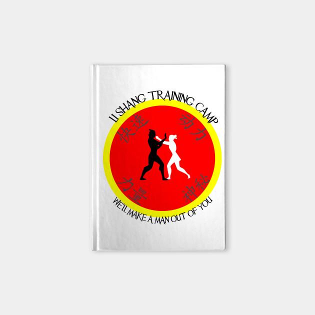 Li Shang Training Camp