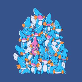 88fe4643 Mudkip T-Shirts | TeePublic